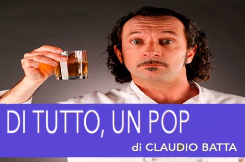 """Di tutto un pop"" di Claudio Batta"