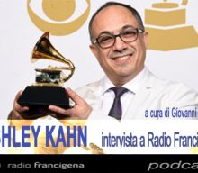 Ashley Kahn a Radio Francigena !
