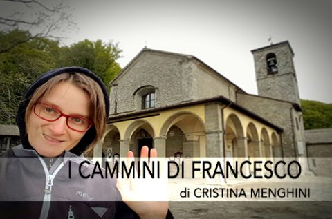 I Cammini di Francesco